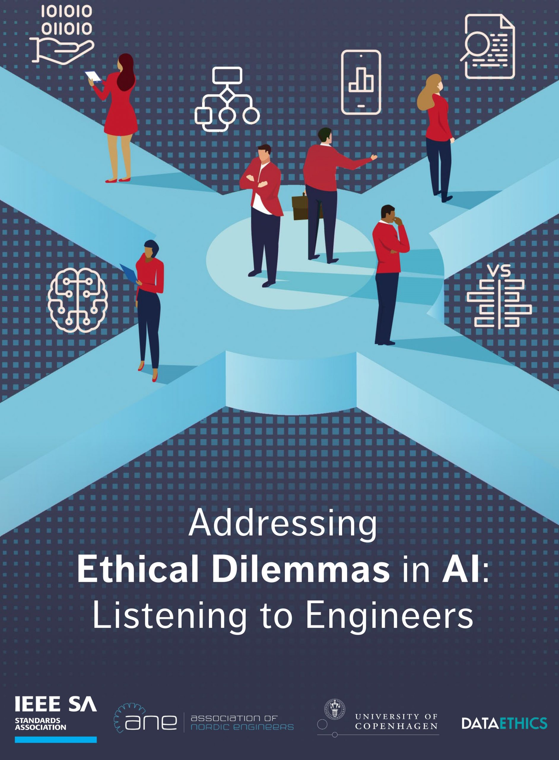 Listen to the Engineers – the algorithm does